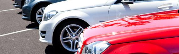 Автомобили на еврономерах нарушают сроки