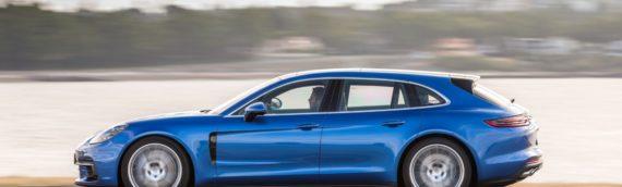 Компания Porsche: отказ от дизельных двигателей