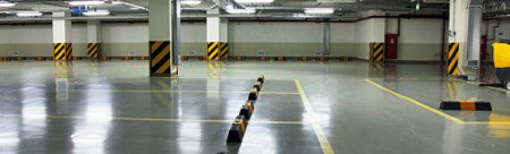 Известно, где в Украине разрешено строительство подземных автопаркингов